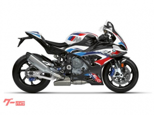 BMW/M1000RR・Mコンペティションパッケージ・カーボンホイール・LEDヘッドライト・ETC・ウイングレット・USB電源・液晶メータ