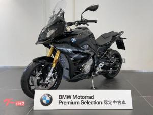 BMW/S1000XR・Pスタンダード・2020年モデル・ワンオーナー・トリプルブラック・DTC・BMWプレミアムセレクション認定中古車