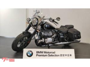 BMW/R18クラシック・2021年・LEDヘッドライト・1オーナー・BMWプレミアムセレクション認定中古車