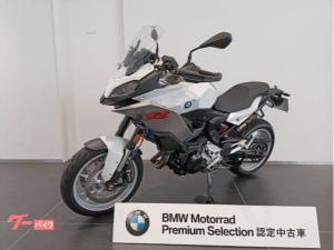 BMW/F900XR・プレミアムライン・2020年モデル・LED・クイックシフター・ETC・BMWプレミアムセレクション認定中古車
