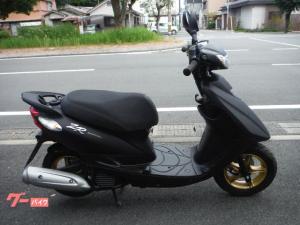 ヤマハ/JOG ZR・SA56Jモデル