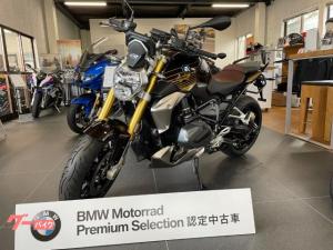 BMW/R1250R プレミアムライン 認定中古車