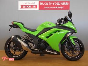 カワサキ/Ninja 250 スクリーンレバーカスタム 2014年モデル
