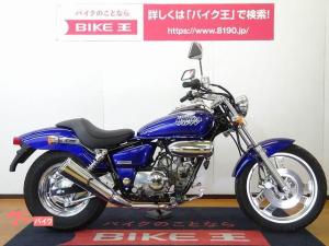 ホンダ/MAGNA FIFTY 2004年モデル