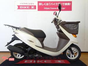 ホンダ/Dio チェスタ 2011年モデル
