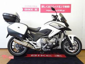 ホンダ/NC700X DCT ABS