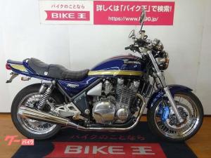 カワサキ/ZEPHYR1100RS BERINGERキャリパー ビキニカウル 2001年式