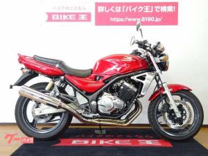 カワサキ/BALIUS-II 1998年モデル