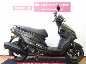 ヤマハ/シグナスX SR 2019年モデル