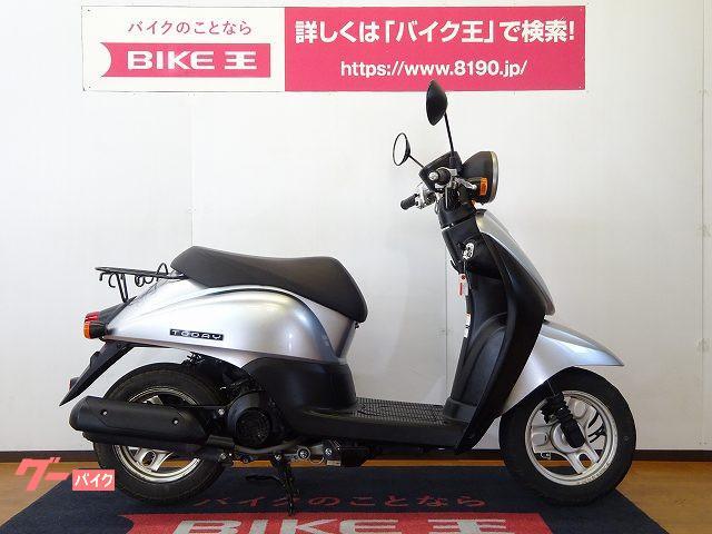 ホンダ トゥデイ フルノーマル 2012年モデルの画像(長野県