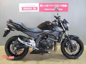 スズキ/GSR400 ABS ワンオーナー