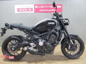 ヤマハ/XSR900 フルノーマル