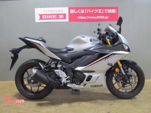 ヤマハ/YZF-R25 2020年モデル ワンオーナー