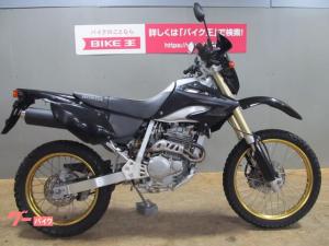 ホンダ/XR250 2007年モデル 最終型 ナックルガード アンダーガード装備 タイヤ新品