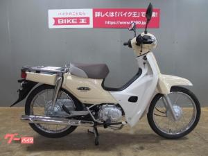 ホンダスーパーカブ110 2012年モデル ワンオーナー フルノーマル タイヤ前後新品の画像(石川県)