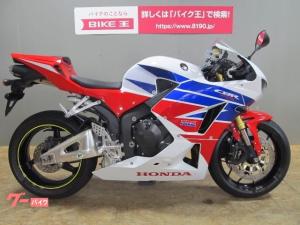 ホンダ/CBR600RR シングルシートカウル モリワキステップ