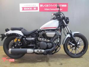 ヤマハ/BOLT R-Spec ABS エンジンガード ワンオーナー ノーマル