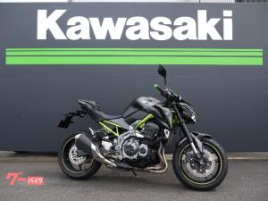 カワサキ/Z900 ETC メーターバイザー メットホルダー コアガード スライダー バーエンド