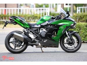 カワサキ/Ninja H2 SX SE+ 2020年モデル