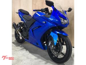 カワサキ/Ninja 250R 改マフラー