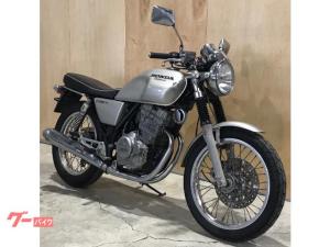 ホンダ/GB250クラブマン 4型