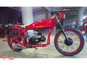 SNAKE MOTORS/SNAKE MOTORS・他車種 KITANO REPLICA 限定車 生産終了モデル