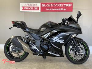 カワサキ/Ninja 250 ABS/2017年モデル/BEET製バックステップ/フェンダーレス化/カスタムリアサス/ヘルメットホルダー