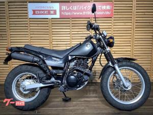 ヤマハ/TW225E フルノーマル/2006年モデル