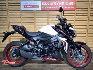 スズキ/GSX-S1000 デイトナ製エンジンスライダー/グリップヒーター/USB電源