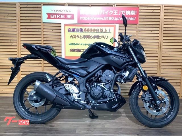 ヤマハ MT-25 2019年モデルの画像(三重県