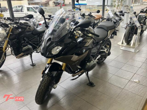 BMW/R1200RS ETC2.0