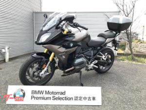 BMW/R1200RS BMW認定中古車 カスタマイズパーツ多数