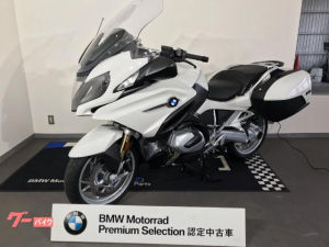 BMW/R1250RT BMW認定中古車 シフトアシストPro ETC2.0 シートヒーター グリップヒーター クルコン トラコン