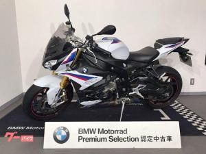 BMW/S1000R S1000R プレミアムライン スクリーン エンジンガード