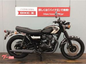 カワサキ/W800 スペシャルエディション