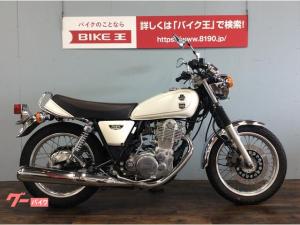 ヤマハ/SR400 2014モデル