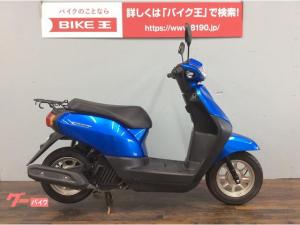 ホンダ/タクト 2018モデル