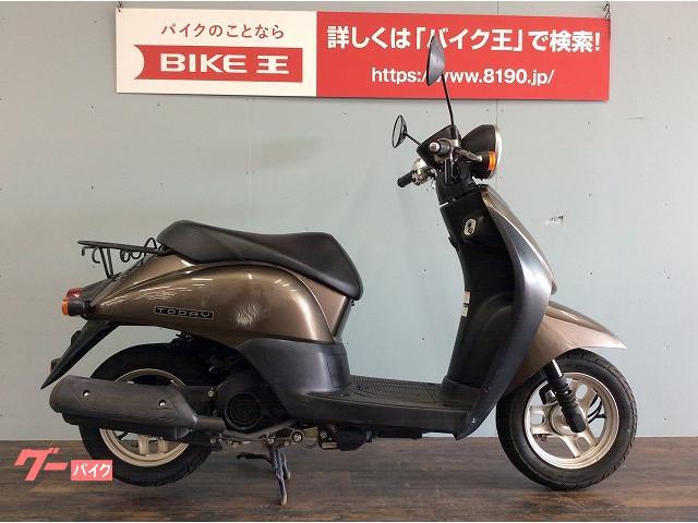 ホンダ トゥデイ ノーマル車 2012年モデルの画像(愛知県