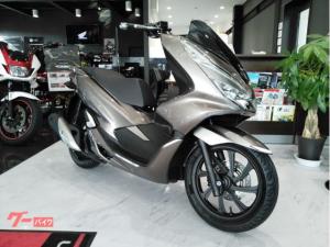 ホンダ/PCX  2020年モデル