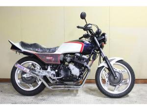 ホンダ/CBX400F 合体エンジン フルレストア 国内物