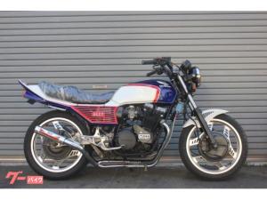 ホンダ/CBX550F フルカスタム エンジンオーバーホール