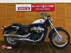 ホンダ/VT400S