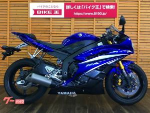 ヤマハ/YZF-R6 プレスト正規
