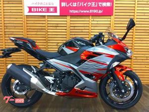 カワサキ/Ninja 400ABS バッテリー新品交換