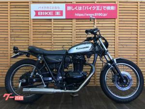 カワサキ/250TR インジェクションモデル カスタム多数