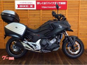 ホンダ/NC750X タイプLD DCT E Package フルパニア