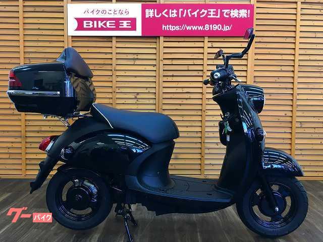 ヤマハ E-ビーノの画像(静岡県