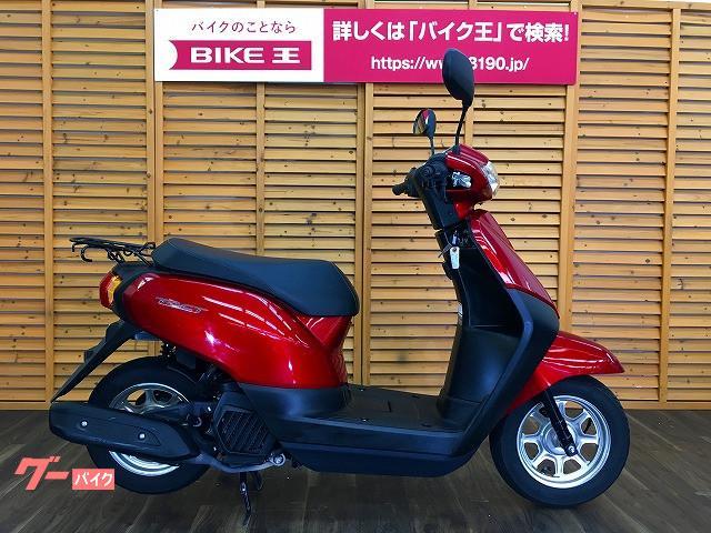 ホンダ タクト 2018年モデルの画像(静岡県