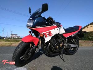 ヤマハ/FZ750