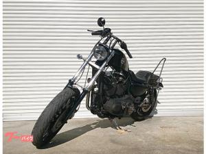 HARLEY-DAVIDSON/XL1200R フリスコスタイル